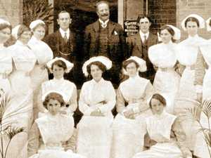 How Lismore hospital was built with £150