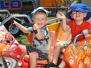 Gallery: Family fun at the Goodna Jacaranda Festival