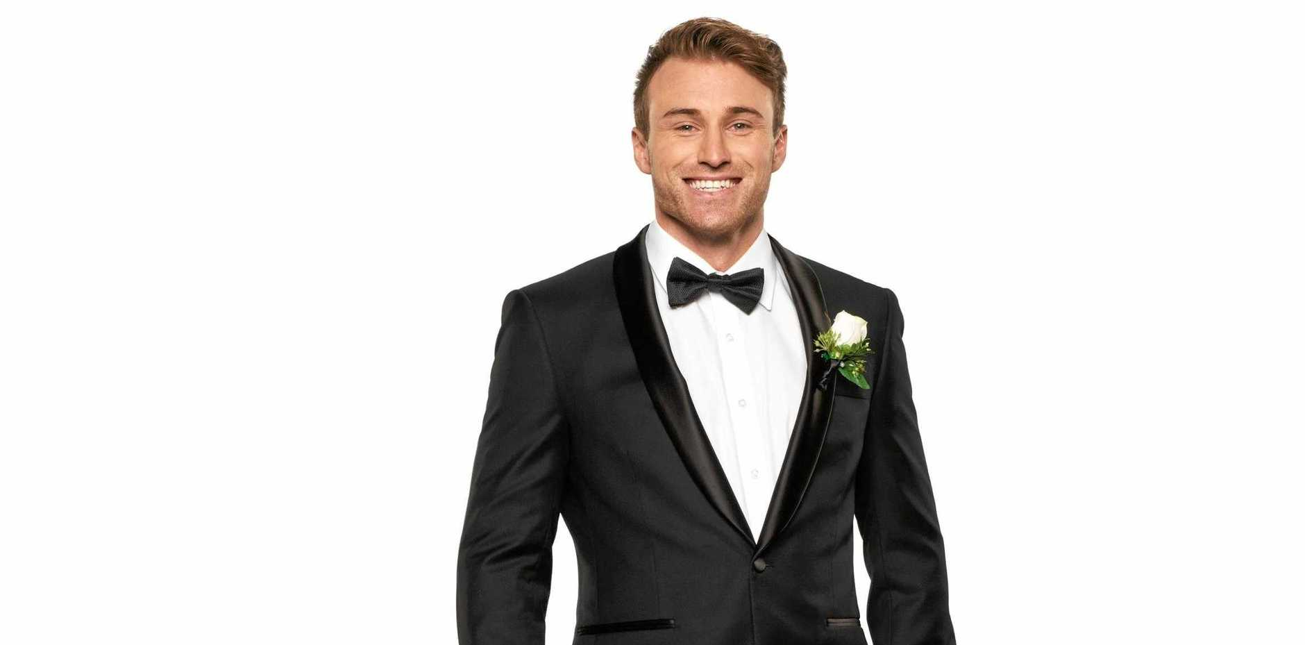 SINGLES: Billy Vincent from MAFS will be the special guest at the first speed dating niht in Ballina.