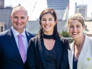 Tourism future is bright with young star leading the charge