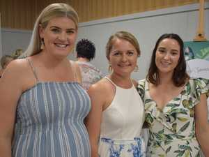 Beck St Kindy Spring Soiree