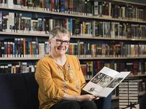 Toowoomba librarian named top in Queensland