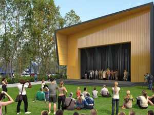 $5.5 million building to 'enliven' creative industry