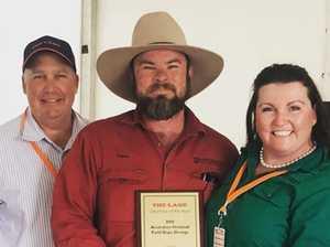 The innovative farming tool winning national awards