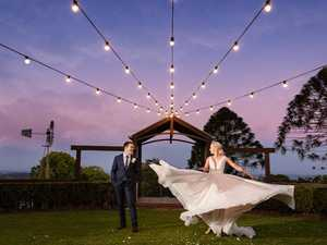 REVEALED: Coast's top wedding photographer