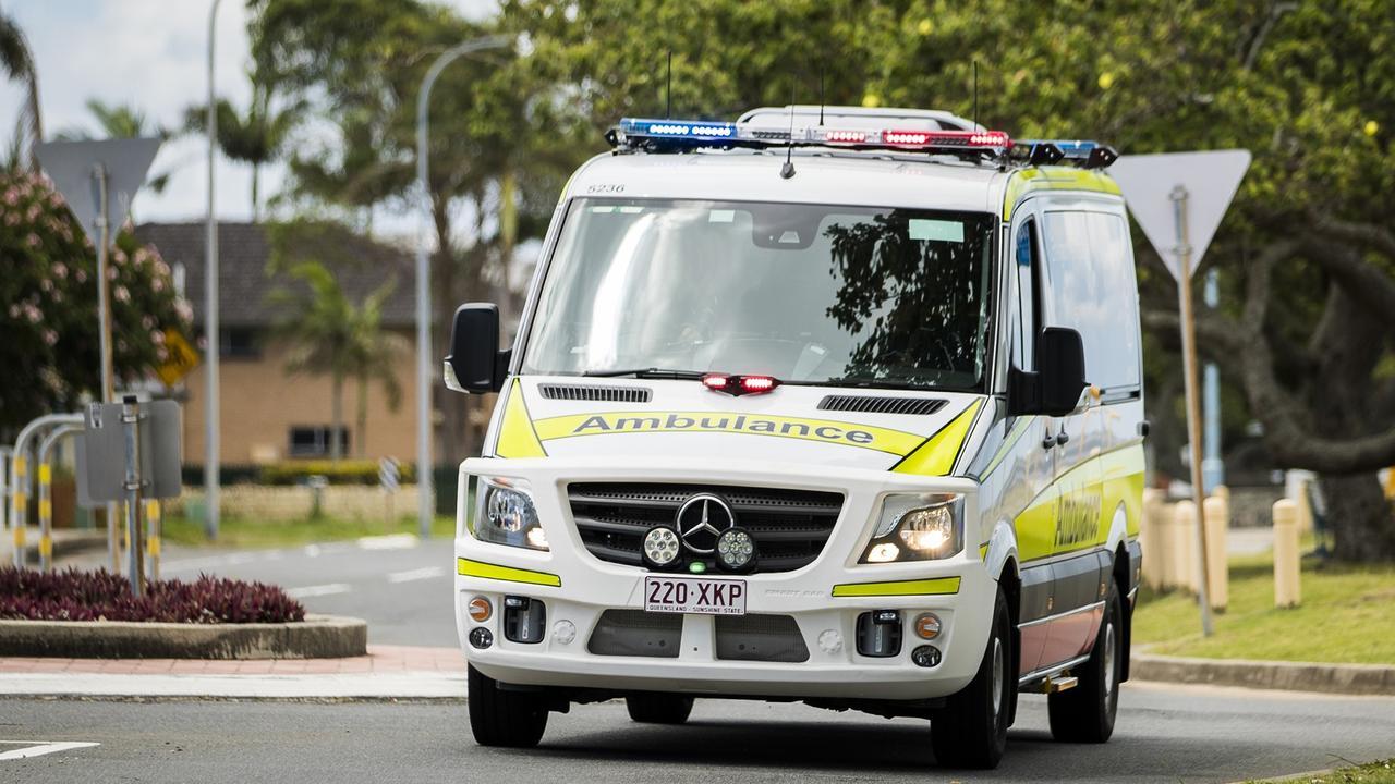 Queensland Ambulance Service