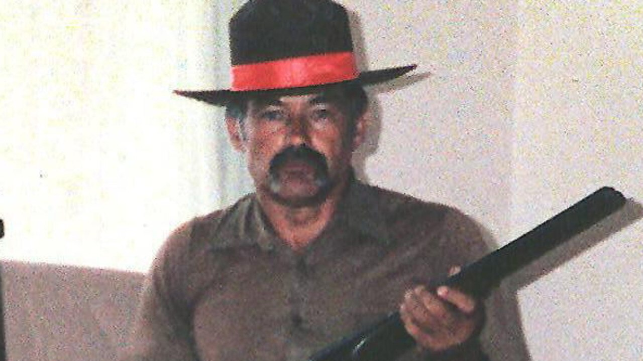 No remorse: Serial killer Ivan Milat issued a final insult to families of his victims on his deathbed. Picture: STR/Fairfax Ltd/AFP
