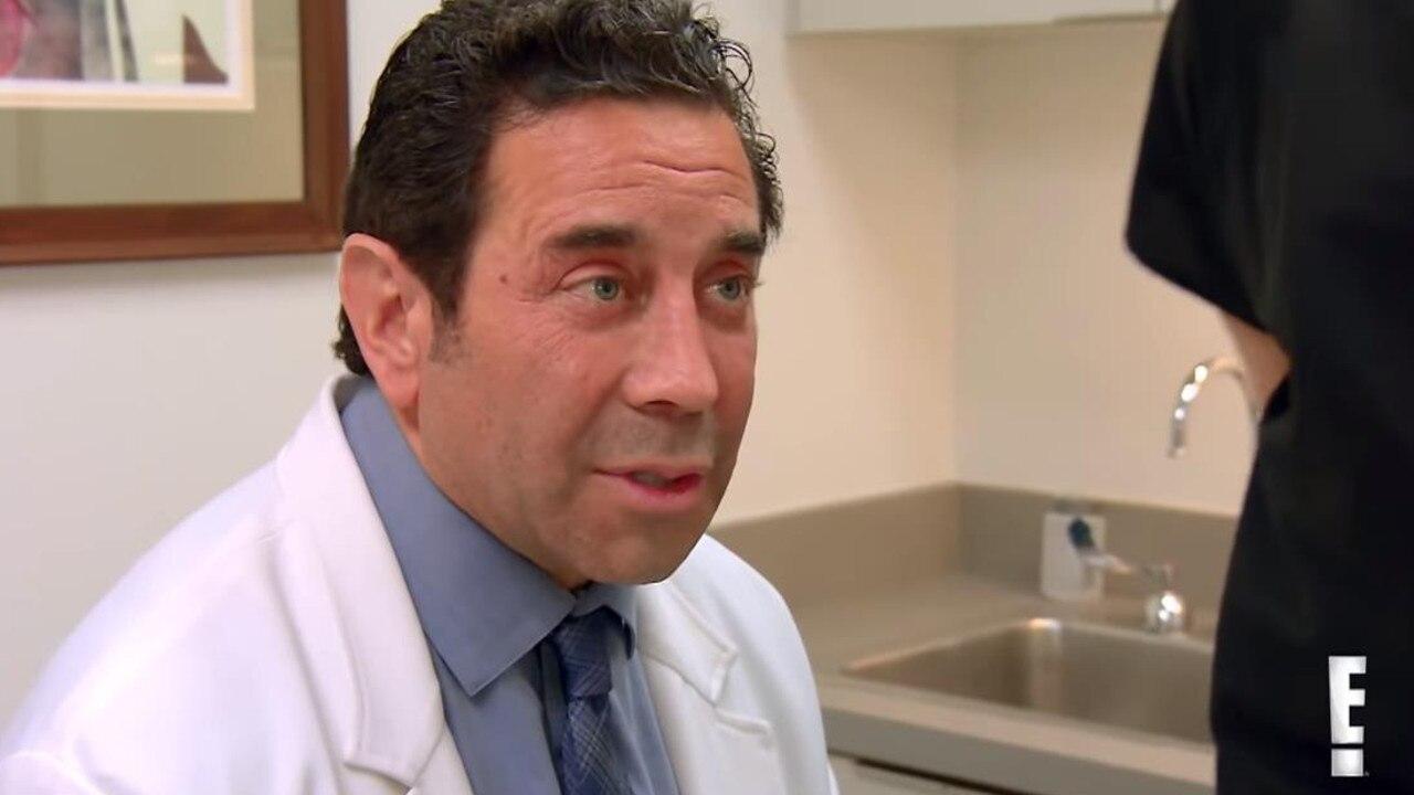 Dr Nassif.