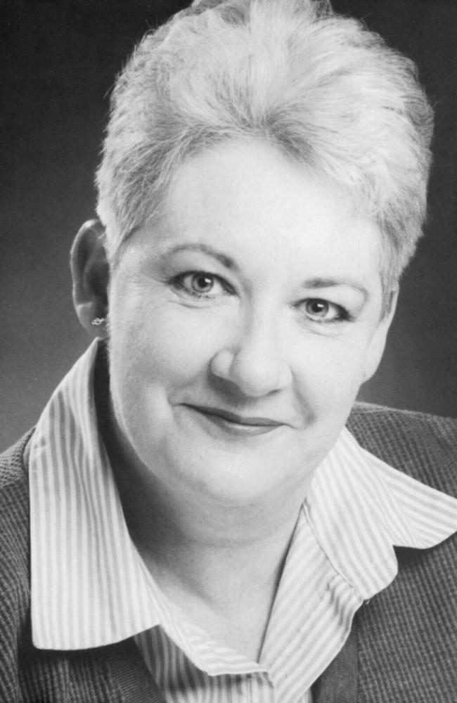 Australian actor Anne Phelan who has died.