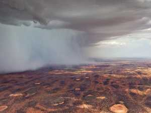 Dry thunderstorms to bring risk of fire but still no rain