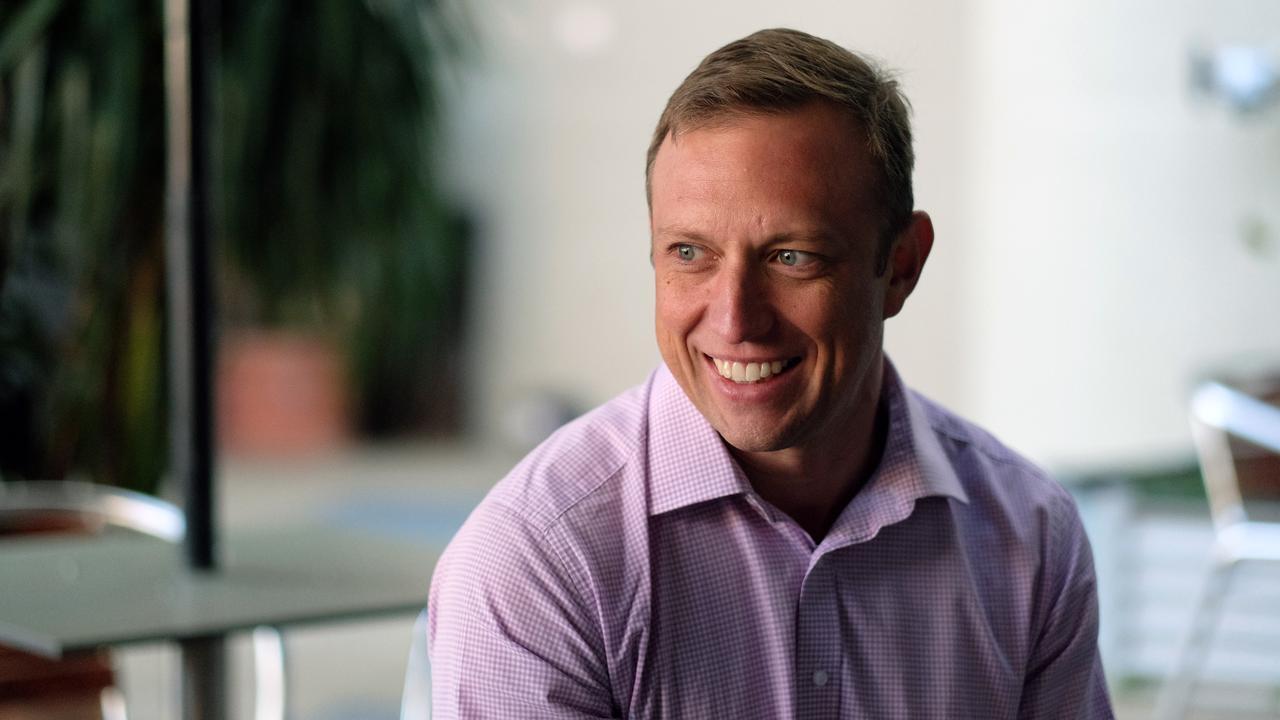 Minister for Health Steven Miles.