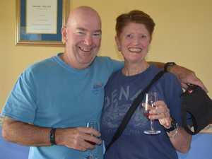 Wine trail creates 'grape escape' for tourists