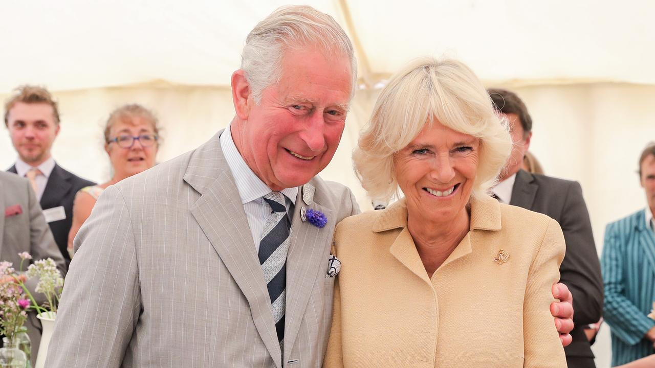 Charles and Camilla's affair will play out on the series. Picture: Chris Jackson/Getty Images