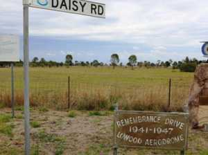 Old Lowood RAAF airfield to get new memorial plaques