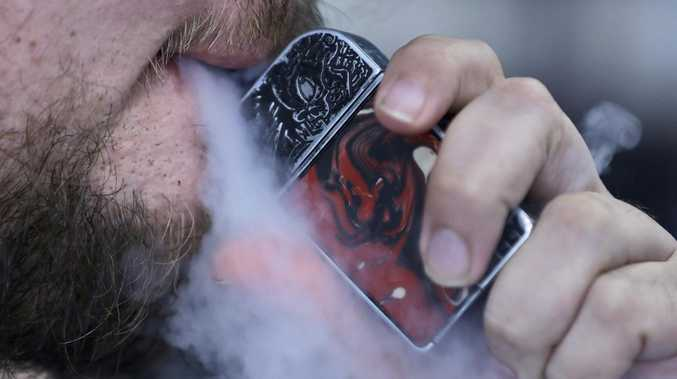 Opinion: 'Vaping a safer alternative for smokers'