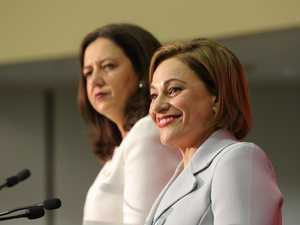 Premier, deputy stay put in the city