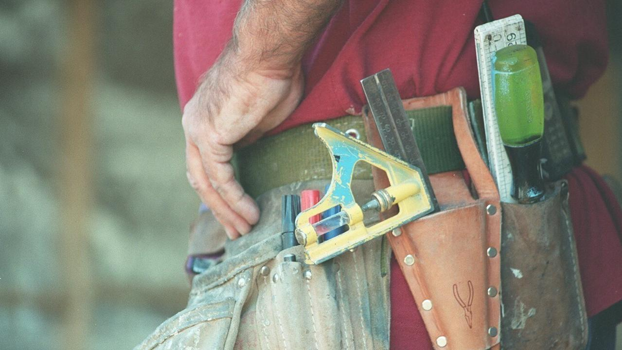 Building and construction industry trades will be required to undergo compulsory continuous professional development under new legislation being considered for Queensland.