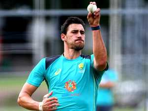 Starc at loggerheads with CA over go-slow edict