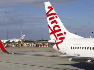 Virgin launches 50 per cent off flights