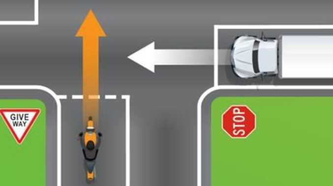Simple rule catching out drivers - do you know what to do?
