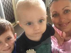 Mum gives back after devastating cancer diagnosis