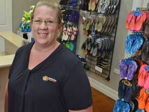 BETRAYED Bosses speak after Gympie employee robbed $45k