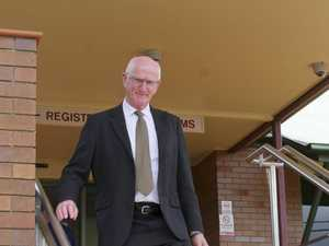 Former CEO gives evidence in trial of ex-mayor