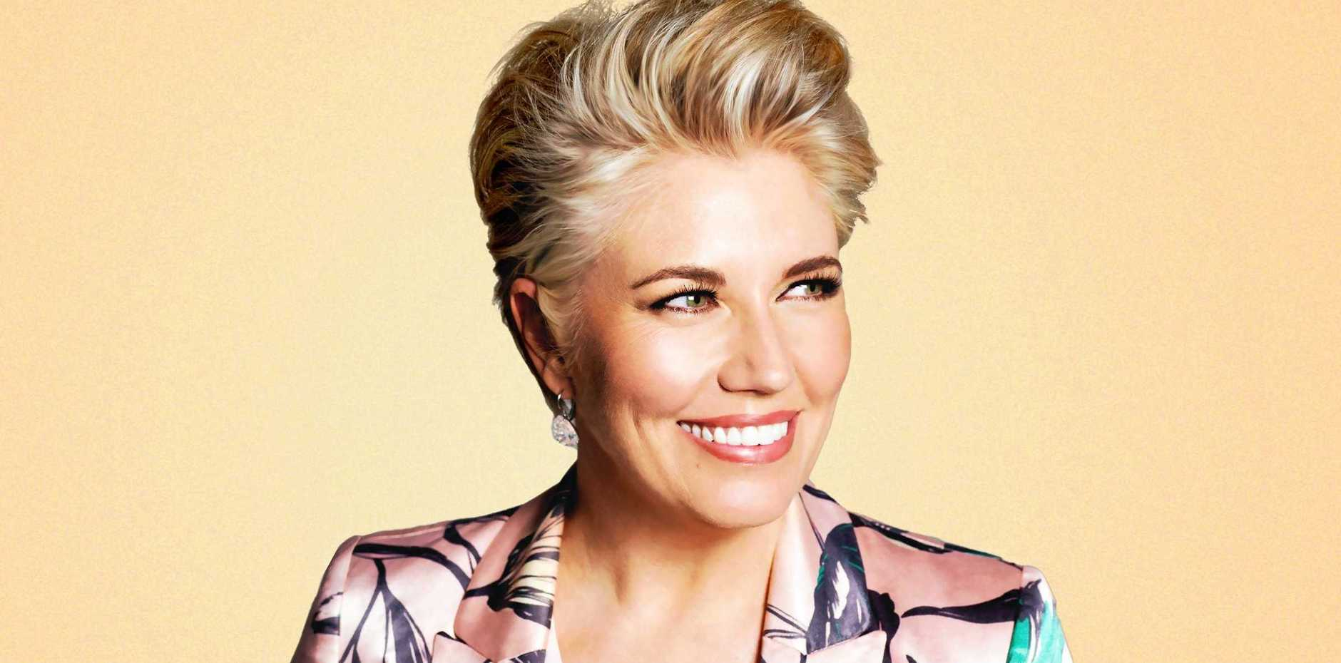 IN HARMONY: Melinda Schneider brings her beautiful tribute to Doris Day to the Mid North Coast.