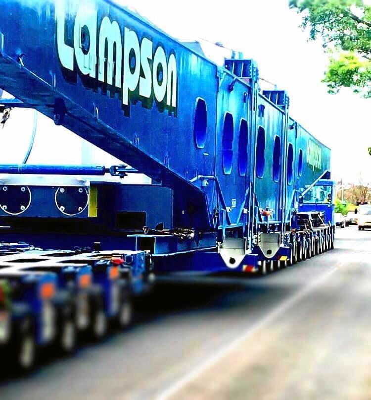Lampson load