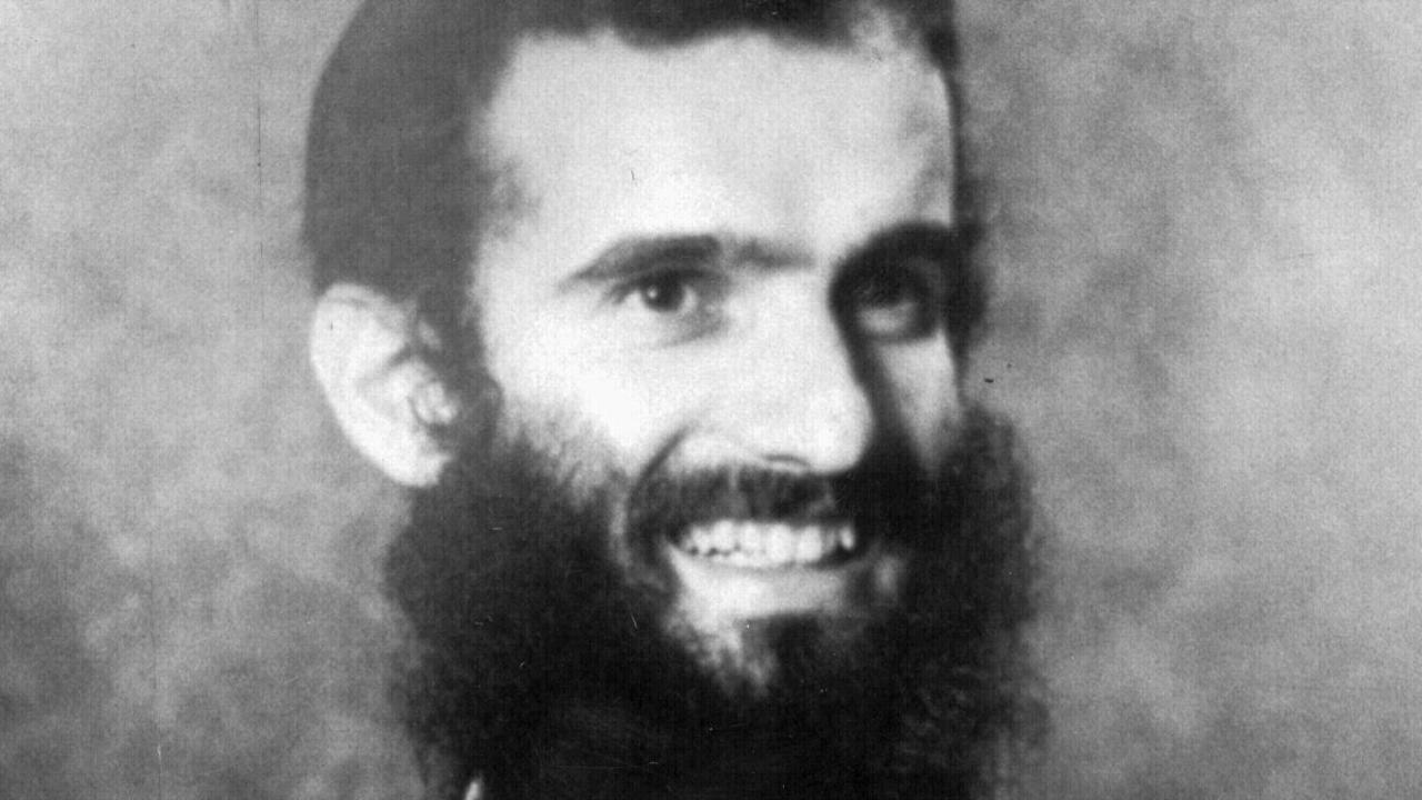 Murder victim Yankel Rosenbaum.