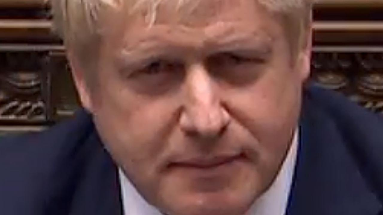 PM Boris Johnson has ramped up pressure for a general election.