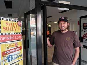 Toowoomba store to 'make shopping great again'