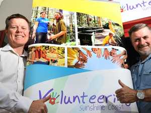 WE WANT YOU: Residents urged to volunteer during disasters