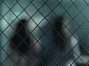 Teen breaks into prison to see jailbird ex