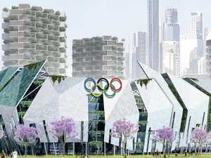 The huge sum Olympics would earn for state