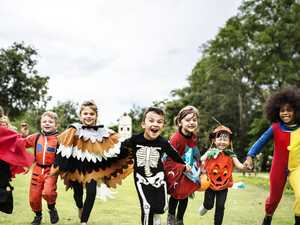 HALLOWEEN: 91 places on the Fraser Coast to trick-or-treat