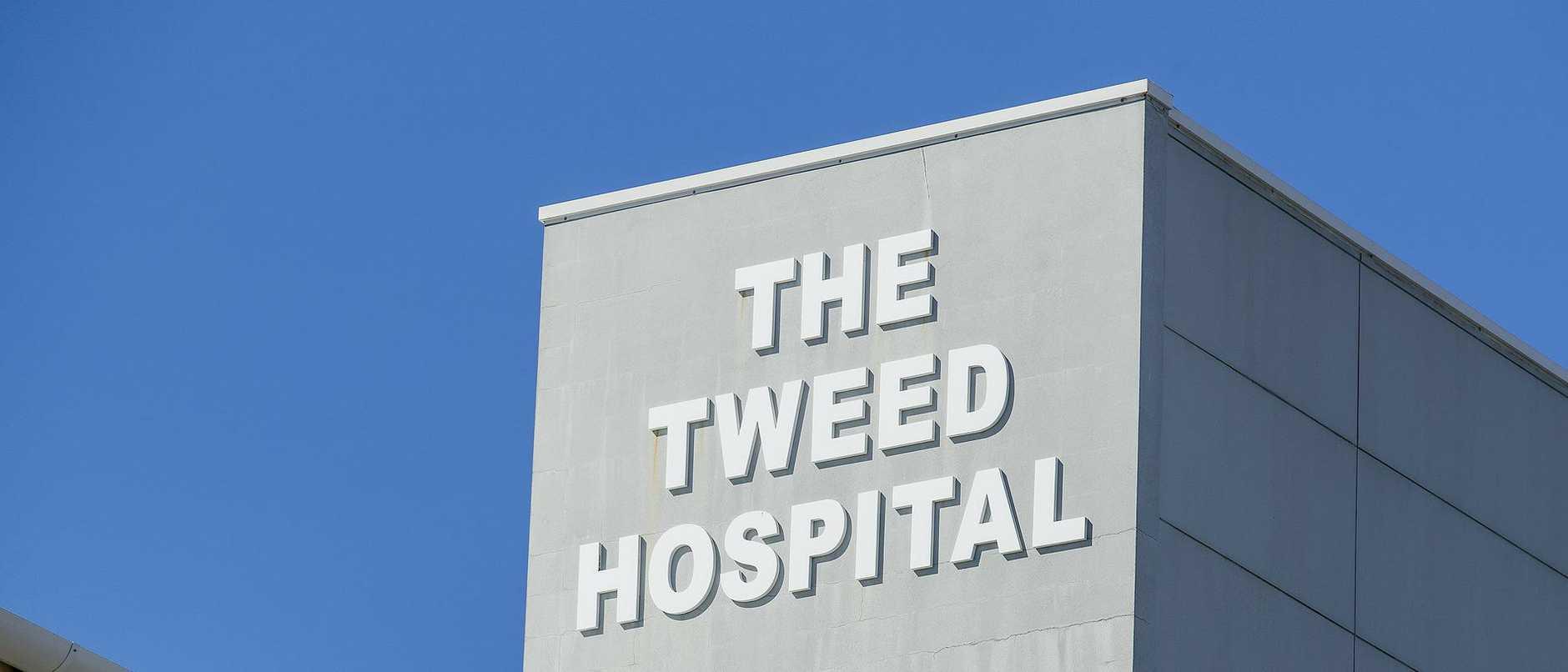 The Tweed Hospital