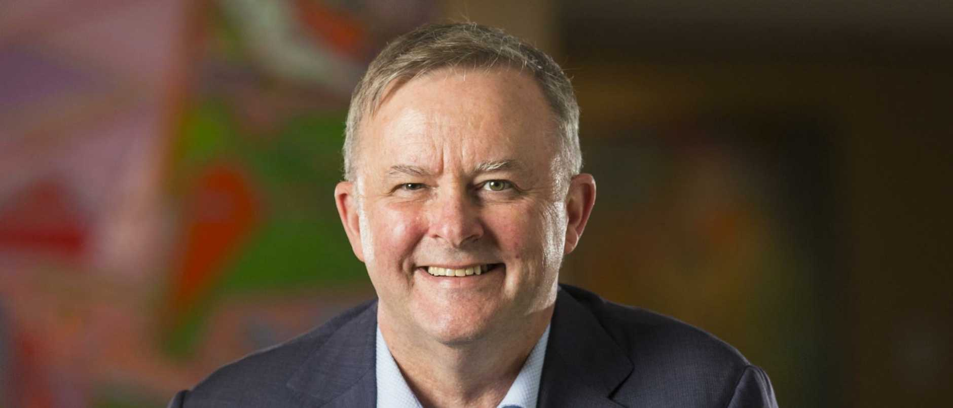 GEN Anthony Albanese