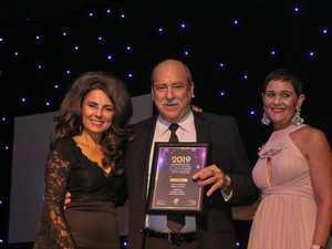 Mayor's pick honours top businessman