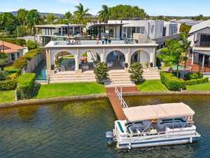 'Imagine the fun': Mansion tipped to shatter record