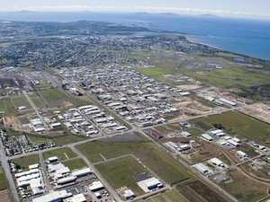 Paget landlocked: Probe into Mackay's industrial future