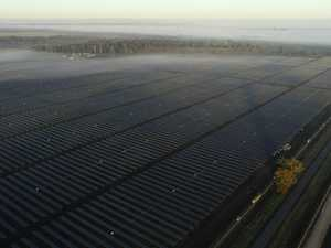 Yarranlea Solar Farm project moves to next phase