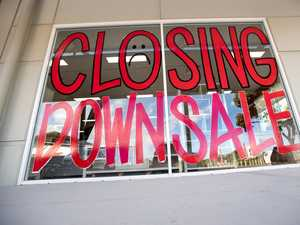 Why business closures in the bush have risen in 2019?
