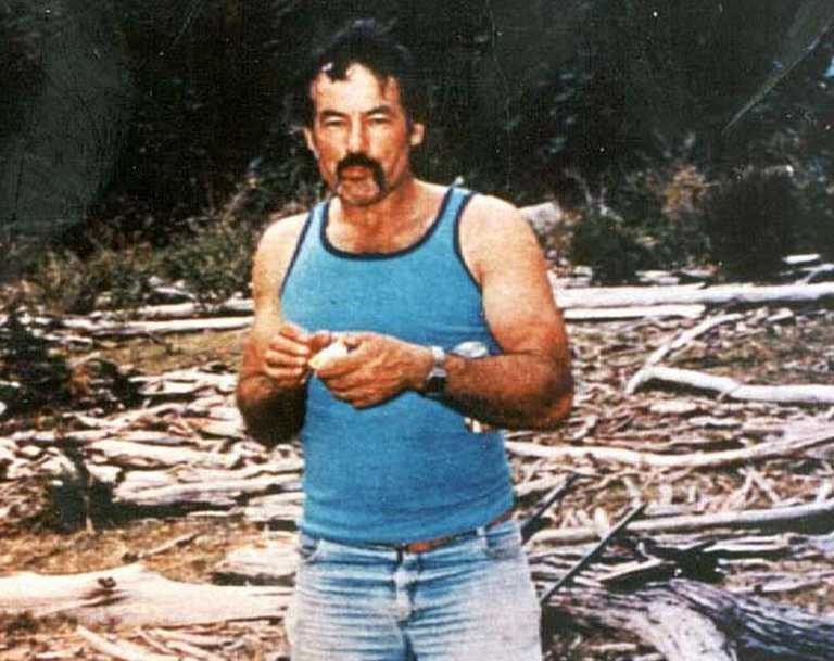 Australian serial killer Ivan Milat, who murdered seven young backpackers in the early 1990s, has died in prison from oesophagus and stomach cancer. Picture: AAP/Supplied