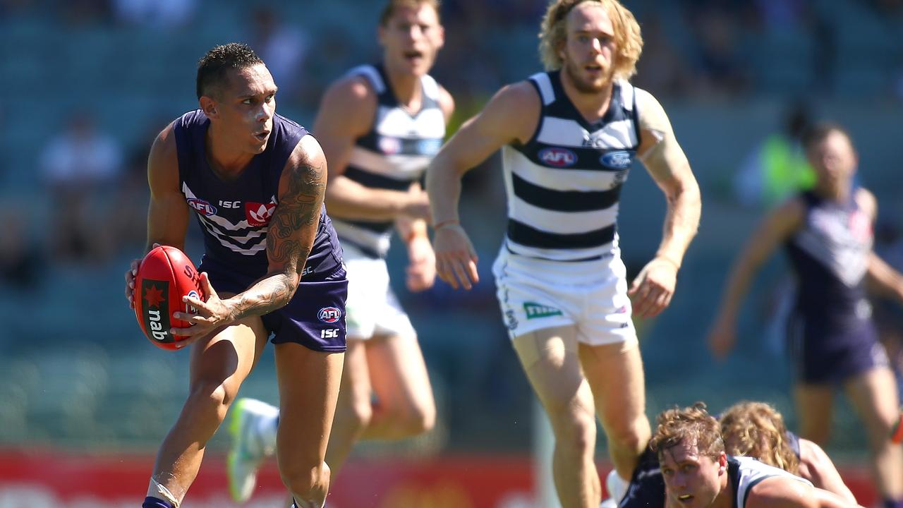 Bennell Pic: Getty Images