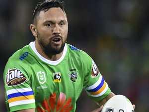 Rapana's NRL dream alive despite rugby defection