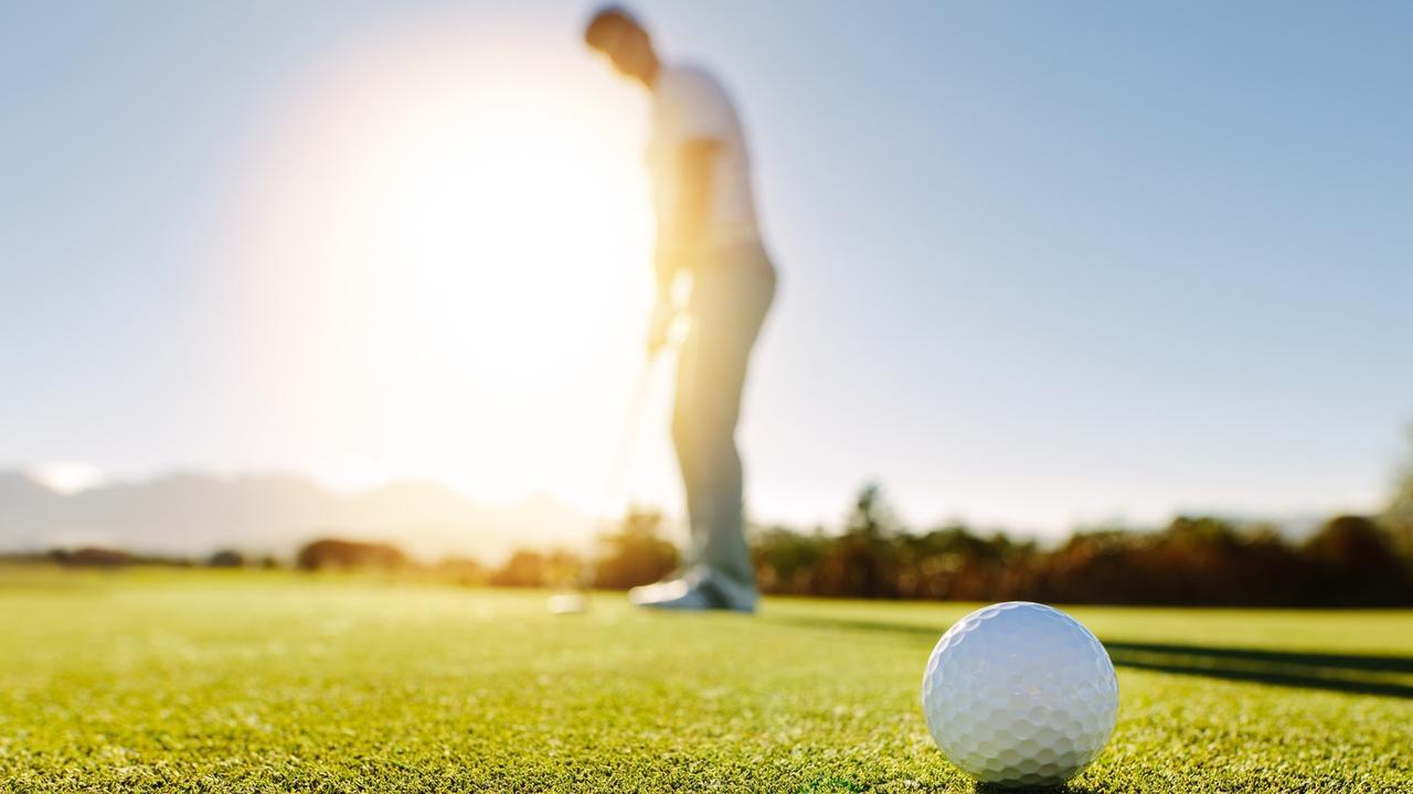 Noosa Triathlon Charity Golf Day is on October 31.