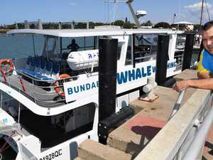 Local vessel investigated by Maritime Safety Authority