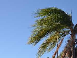 When Toowoomba will receive more rain
