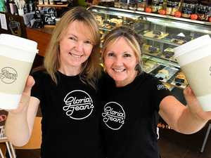 Business savy sisters' act to dominate franchise